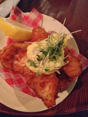 Jamie Oliver's Secret Basement - Covent Garden - London - El troblogdita - El gastrónomo - Canal Cocina