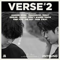 Download Mp3, MV, Lyrics JJ Project – Tomorrow, Today