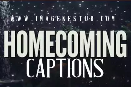 homecoming-captions-for-instagram