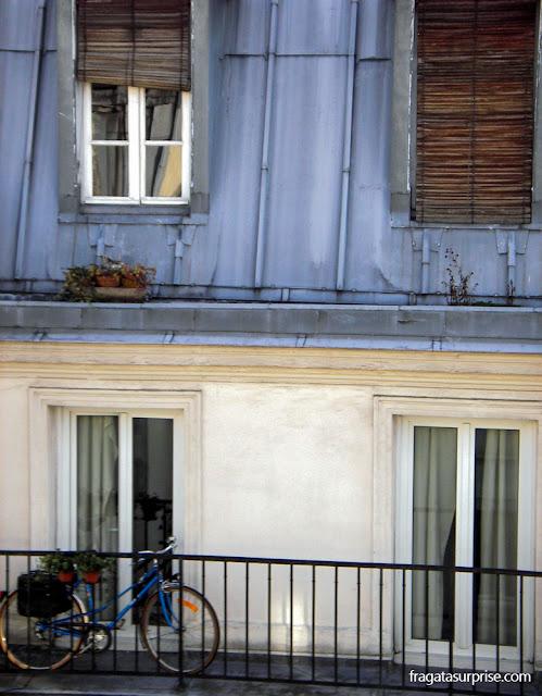 Hospedagem no Quartier Latin, em Paris