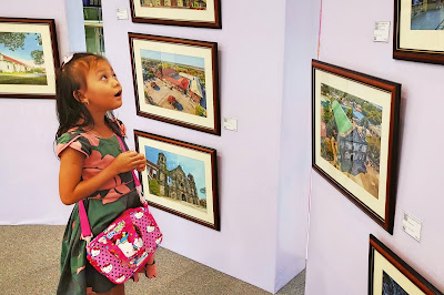 SM CELEBRATES NATIONAL HERITAGE MONTH WITH UP FRONT EXHIBIT