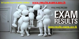 GCE A/L Exam Results Released  to www.doenets.lk