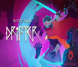 hyper-light-drifter