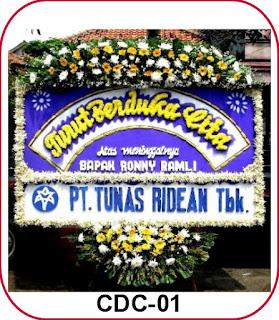 toko bunga paling dekat Rumah duka heaven