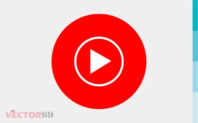Youtube Music Icon - Download Vector File SVG (Scalable Vector Graphics)