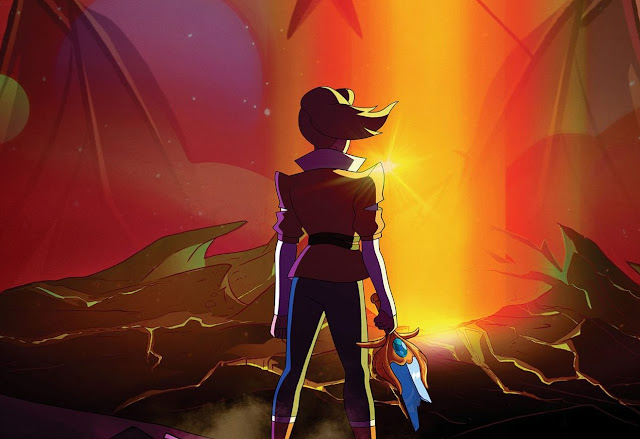 Análise Crítica – She-Ra e as Princesas do Poder: 5ª Temporada