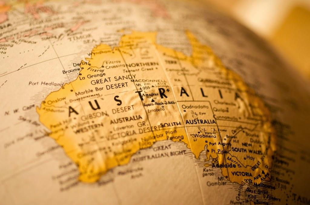 Le 10 cose essenziali da fare in Australia!