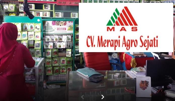 Lowongan Kerja Bukittinggi CV Merapi Agro Sejati Tahun 2020 - SMK/D3