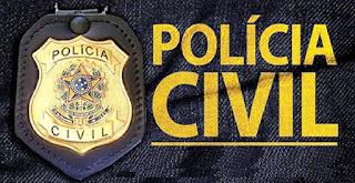 POLICIA CIVIL DE CAJATI ESCLARECE E PRENDE AUTOR DE HOMICÍDIO OCORRIDO NA CIDADE