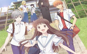 Fruits Basket 20/?? [Sub-Español][MEGA-MF-GD][HD-FullHD][Online]