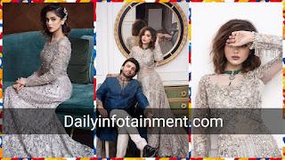 Aima Baig and Farhan Saeed Mesmerizing Photo Shoot