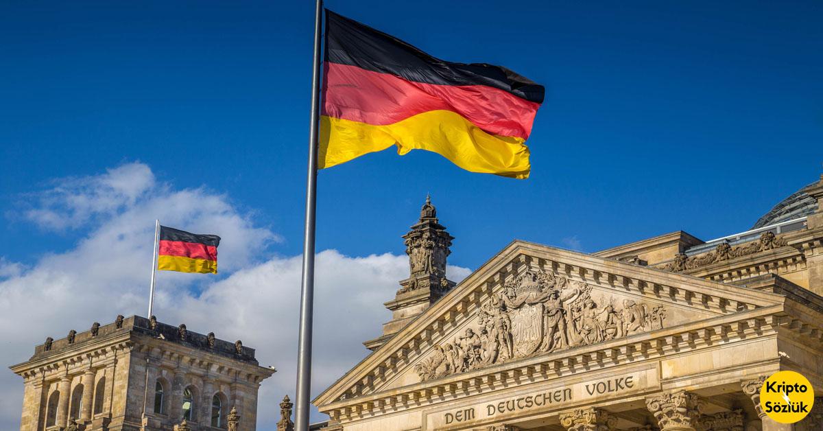 Kripto Para Hizmeti Sunmakla İlgilenen 40 Alman Bankası