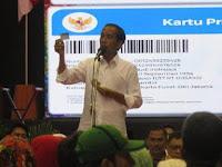 Ini Dia Yang Berhak Menerima Kartu Pra Kerja Jokowi
