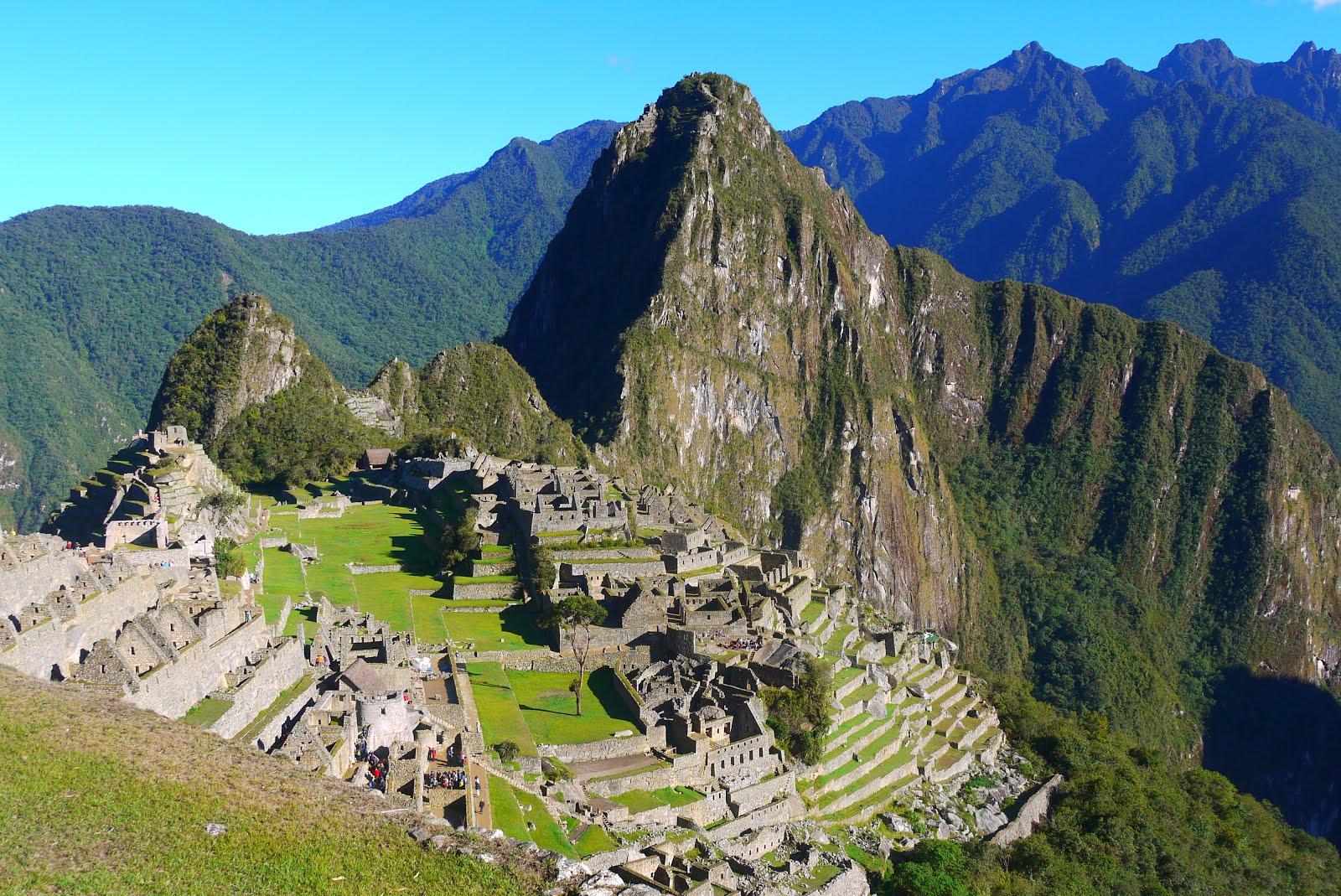 迪士尼餅乾: [2015 秘魯] 天空之城 馬丘比丘(Machu Picchu) ─ 馬上懂的爬馬丘全攻略(含交通)