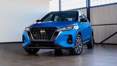 2021 Nissan Kicks Review, Specs, Price