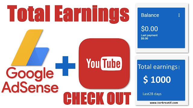 cara pasang iklan adsense di channel youtube, iklan youtube, pasang iklan google adsense di youtube