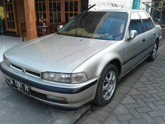 Honda Accord Maestro tahun 1990