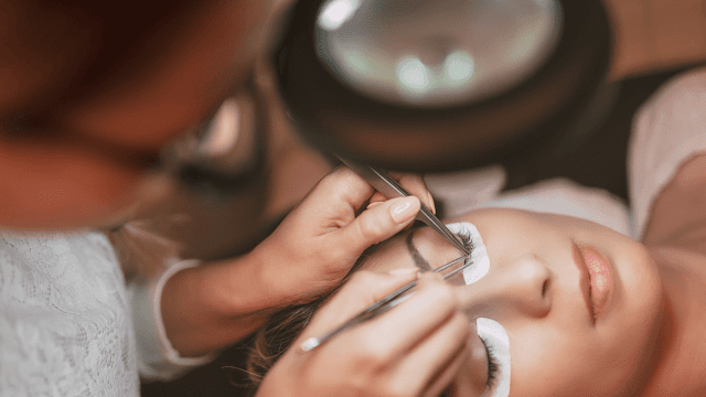 How To Become A Successful Lash Technician By Barbies Beauty Bits