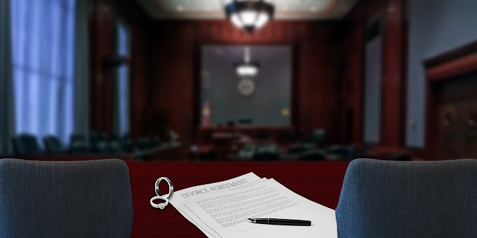 Divórcio em cartório: como funciona, guia completo 2021