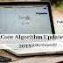 Google Core Algorithm Update August 2018