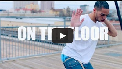 On The Floor by IceJJFish: Worst Singing Video Went Viral