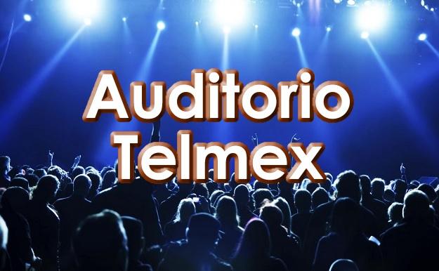 Auditorio Telmex Conciertos y Boletos