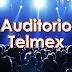Auditorio Telmex Conciertos y Boletos 2022