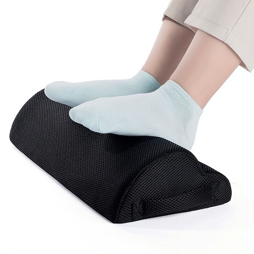 Ergonomic Footrest Pillow - Aliexpress Best Find