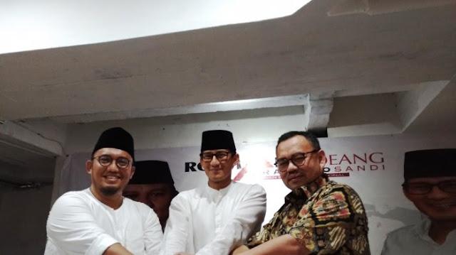 UGM Cabut Izin Seminar Kebangsaan Sudirman Said dan Ferry Mursyidan