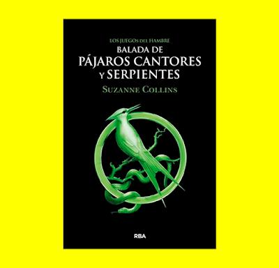 """Curiosidades de """"Balada de pájaros cantores y serpientes"""", la precuela de """"Los Juegos del Hambre"""""""