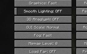 Minecraft Mod Optifine