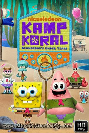 Kamp Koral: SpongeBob's Under Years Temporada 1 [1080p] [Latino-Ingles] [MEGA]