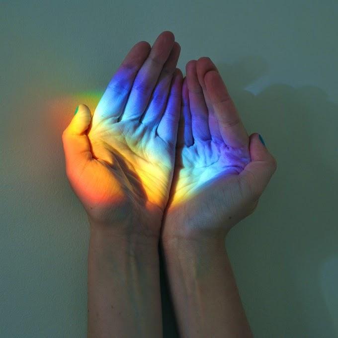 Aura Renklerinin Anlamı