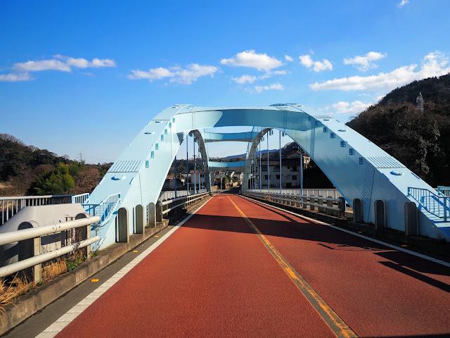 酒匂川 樋口橋