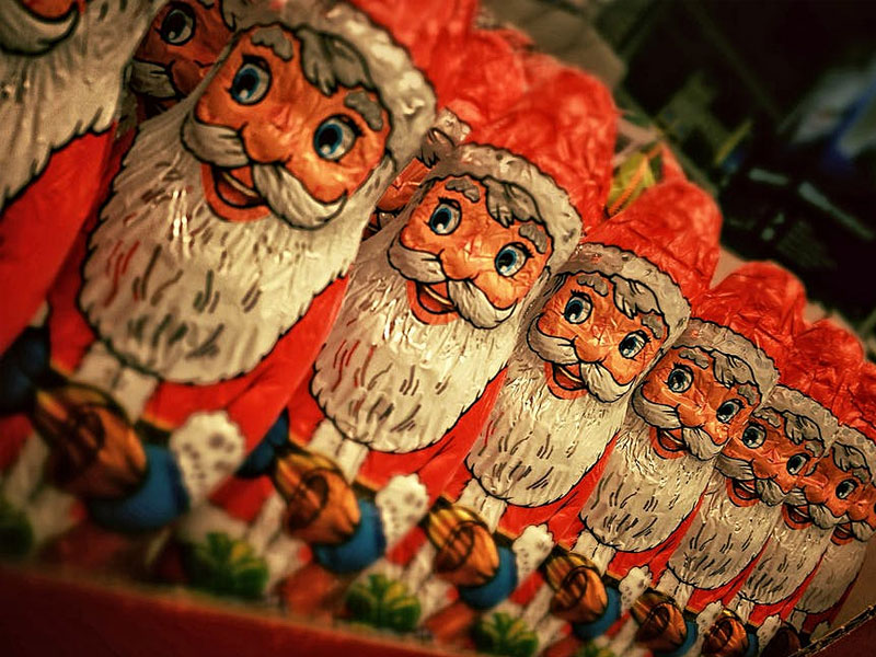 Santa Claus Christmas Images 2018, christmas wishes images