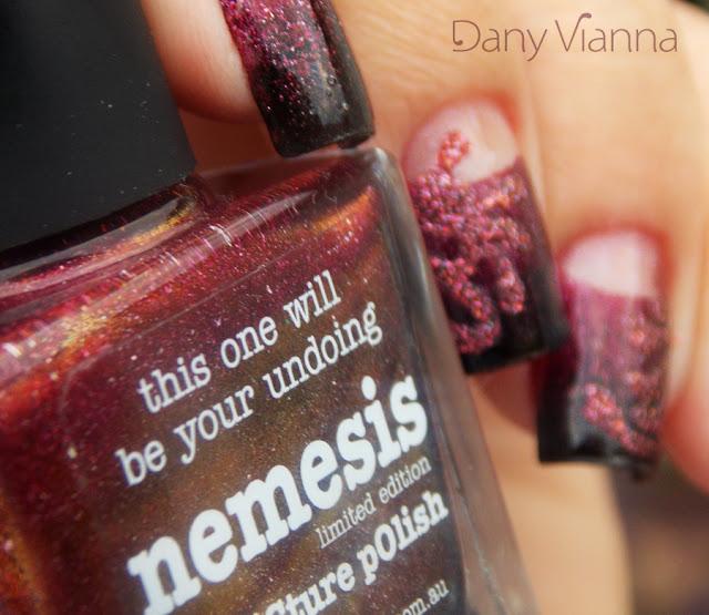 Review - Pincel para Nail Art da BP Store