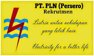 Lowongan Kerja Terbaru 2016 PT PLN