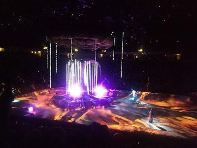 Cirque du Soleil, Toruk