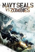 pelicula Navy Seals vs. Zombies (2015)