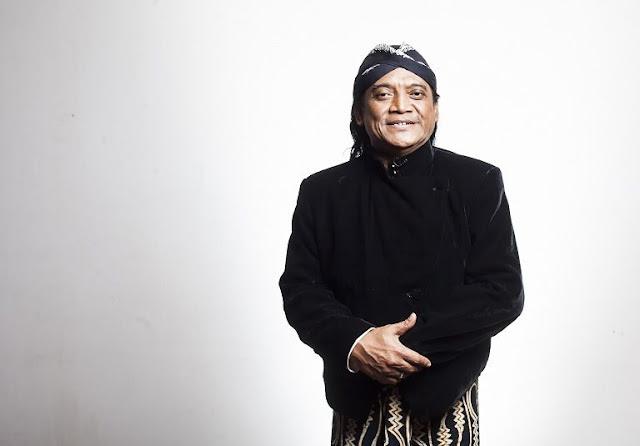 Sobat Ambyar, Didi Kempot Siapkan Lagu Request dari Presiden Jokowi!