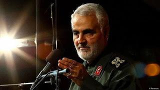 Seleimani Tidak Segan Menggunakan Milisi Syiah untuk Menyerang Sunni