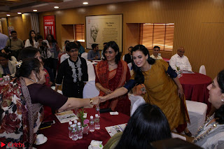 Dia Mirza Attends Power Women Seminar To Celete Womens Day 044.JPG