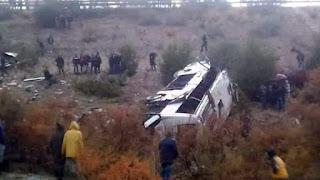 حوادث مرور الطلبة في في المغرب