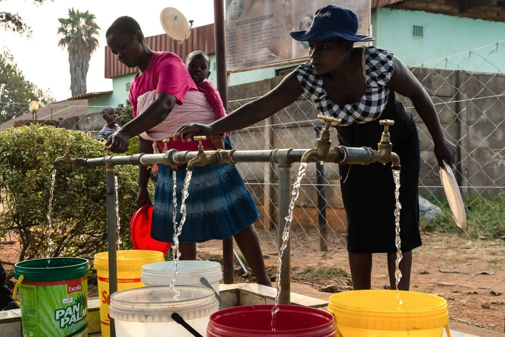 Beyond Thirst: Inside Zimbabwe's Water Crisis