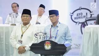 Cucu Pendiri NU Ramai-Ramai Dukung Prabowo - Sandi