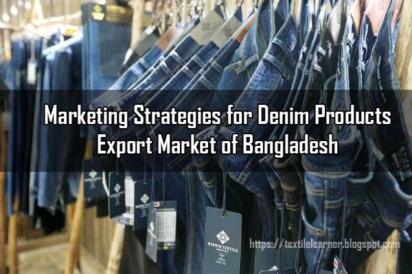Denim products