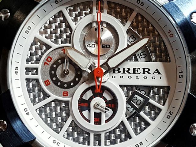 ウォッチ 腕時計 ブレラ BRERA OROLOGI  ラグジュアリー プレゼント 人気 ブランド select  スッキリ テレビ イタリア ミラノ ファッション誌 ファッション おしゃれ 可愛い ルイコレクション LOUIS COLLECTION SUPER SPORTIVO BRSSC4921E