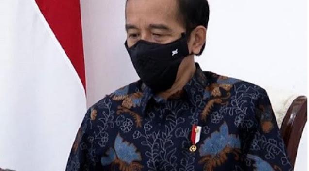 Jokowi Cuma Jadi Guyonan Publik Kalau Marah-marah tapi Tidak Berani Reshuffle