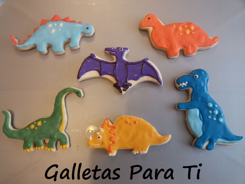 Galletas Decoradas Profesiones