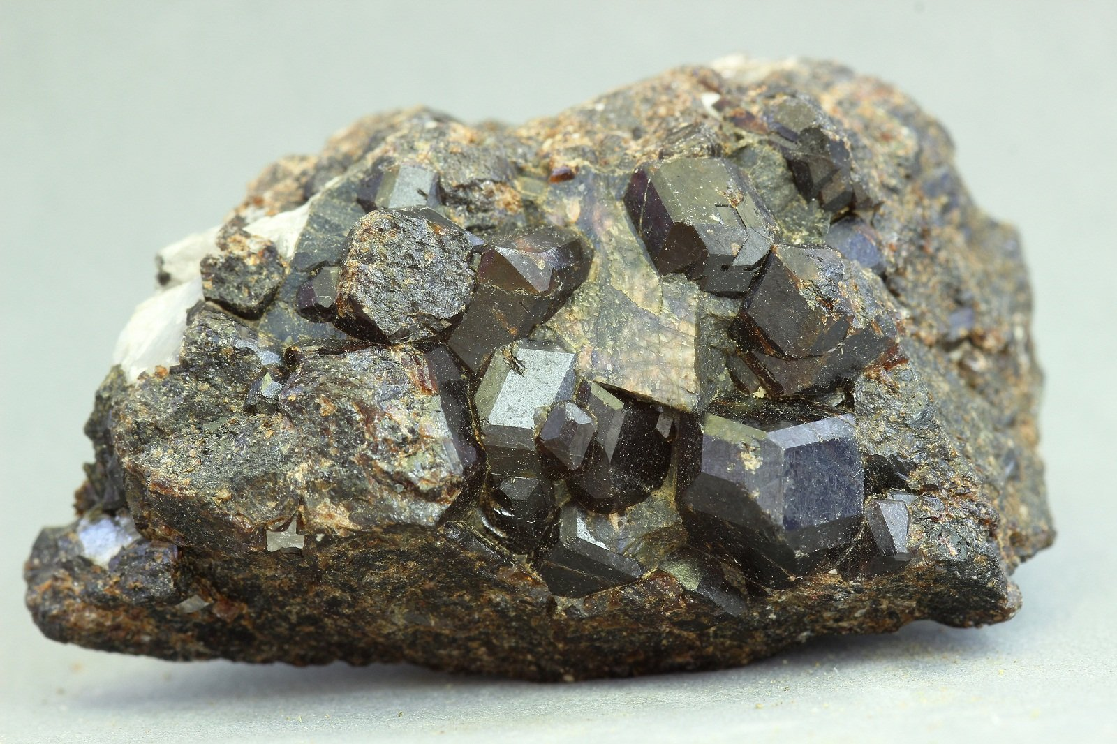 Preciosa piedra